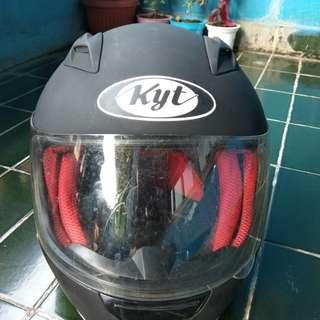 Helm kyt rc7 sz M