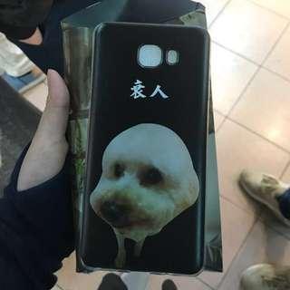 ✨手機殻✨(自訂)🐶人同寵物都啱用📱