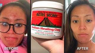 [AVAILABLE] Aztec indian healing clay,1lb