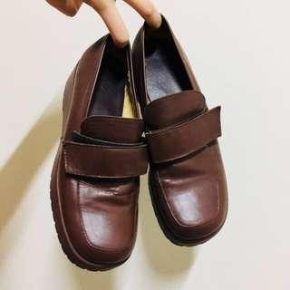 日系古著鞋24cm