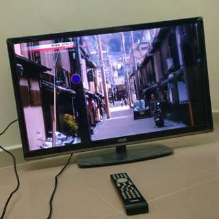"32"" ViDGi LED TV"