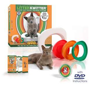Litter Kwitter - Retails $60 now selling for $40 for fast buyer
