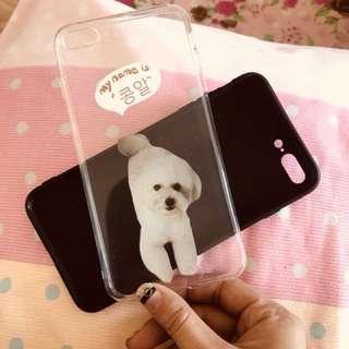 手機殼(自訂) 人定寵物都得!