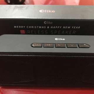 Olike Wireless Speaker
