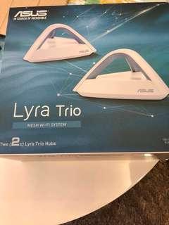 Asus Lyra Trio