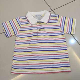 Ohm & Emmy Baby Shirt (12-18m)