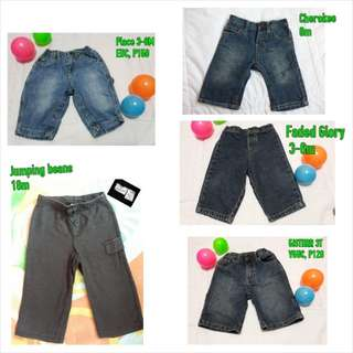 Baby boy clothes 3m-24m