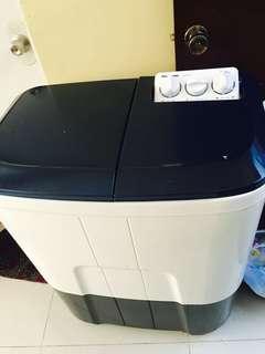 Washing ( negotiable)