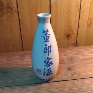 🚚 中國博興酒廠:董郎家酒陶瓷酒瓶