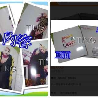 韓國天團BIGBANG 寫真書/場刊 皆已絕版 全部售出 只要2000元