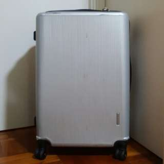 30inch suitcase 行李喼 ~ Le MAURICE
