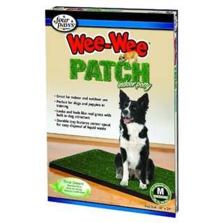 BNIB Wee-wee Patch Indoor Potty System for Dogs - Medium - Retails $70 on Amazon with shipping, now selling $60