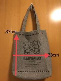 BABYMILO 袋 (90%new)