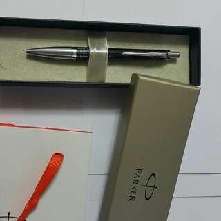 全新Parker 墨水筆