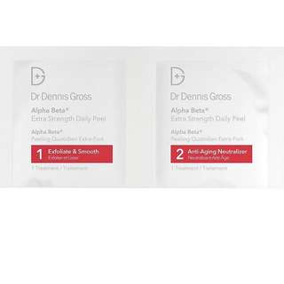 Dr Dennis Gross Alpha Beta® Extra Strength Daily Peel