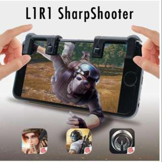 ROS rule of survival controller L1R1 Shooter for Smartphone