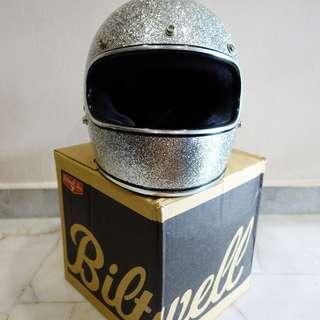 Biltwell Gringo Helmet (SIZE S)