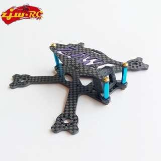 ZJWRC 95mm Micro Quad Racing Frame
