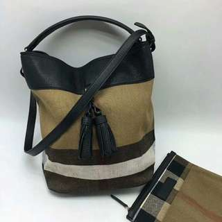 Ready stock Burberry