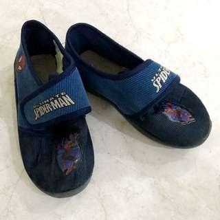Sepatu original spiderman