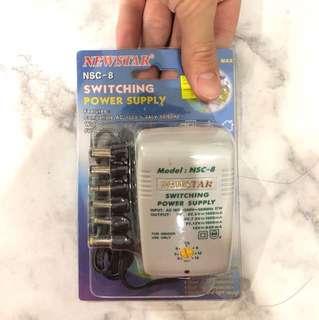 Newstar Switching Power Supply