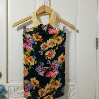 assorted tops and dress. 150 php each