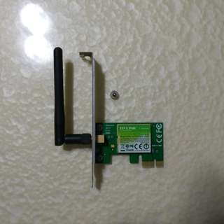 Qualcomm Atheros AR9285 Wireless Network Adapter (PCI-Express)