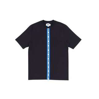 Palace Vertical Weaved Tee