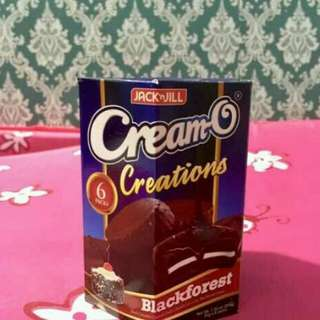 ON HAND CREAM O CREATIONS