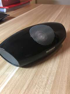 Bluetooth Speaker (Rare!) Straight our from the Jetsons