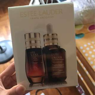 BNIB Estee Lauder night repair