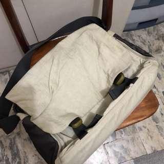 Calvin Klein Jeans laptop bag