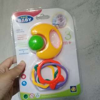 Mainan Budak