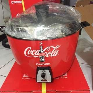 可口可樂電鍋