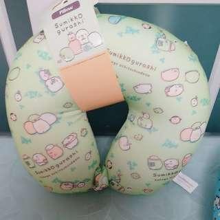Snoopy/ 角落生物頸枕