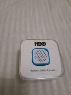 Small Wireless Speaker