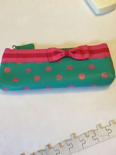 Brand new Cosmetic pouch/Pencil Case. Great for gifts or birthday