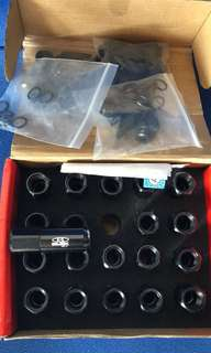 Blox Racing Lug Nuts