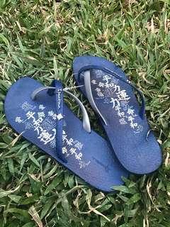 Original Ipanema Slippers (last pair)