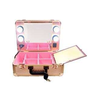 Suesh Vanity Case