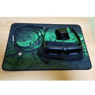 Nvidia 3D Vision2; Wireless Glasses Kit - intl