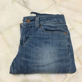 Levi's Highwaist Jeans