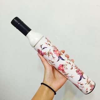 🚚 酒瓶造型折疊雨傘