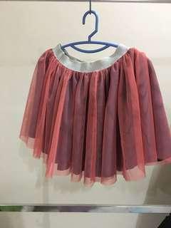 Kid Skirt