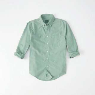 Abercrombie and Fitch Classic Man's Shirt