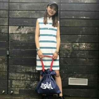 X~girl 環保袋