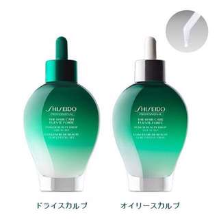 [SPECIAL 20% OFF] Shiseido FUENTE FORTE Power Beauty Drop 60ml *NEW*