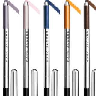 Marc Jacobs Beauty Highliner Gel Eye Crayon Eyeliner RRP$36