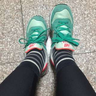 New Balance 574二手鞋