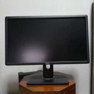 Dell U2312HM monitor